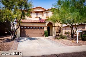 3744 W JACKSONVILLE Drive, Phoenix, AZ 85086