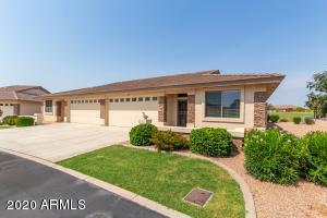 2663 S SPRINGWOOD Boulevard, 328, Mesa, AZ 85209