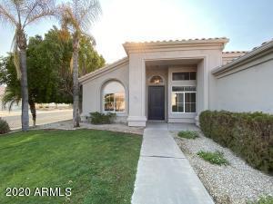 22352 N 67TH Drive, Glendale, AZ 85310