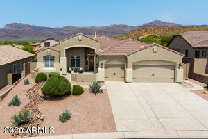 4329 S TECOMA Trail, Gold Canyon, AZ 85118