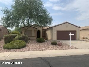 15063 W HOME RUN Drive, Surprise, AZ 85374