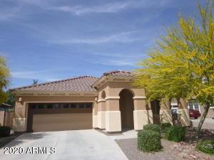 844 E Zesta Lane, Gilbert, AZ 85297