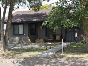 341 N BARRY Street, Eagar, AZ 85925