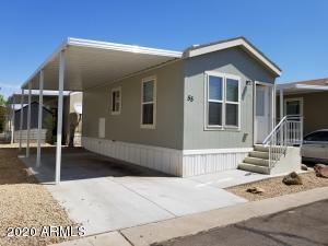 7200 N 43rd Avenue, 55, Glendale, AZ 85301