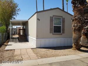 7200 N 43rd Avenue, 60, Glendale, AZ 85301