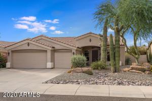 6766 W ABRAHAM Lane, Glendale, AZ 85308