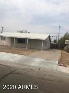 11246 W LOUISIANA Avenue, Youngtown, AZ 85363