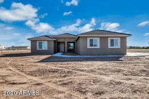12917 S 207th Lane, Buckeye, AZ 85326