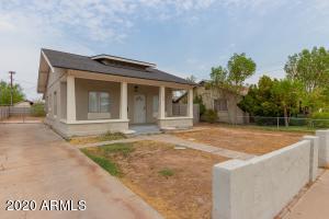 1150 E GARFIELD Street, Phoenix, AZ 85006