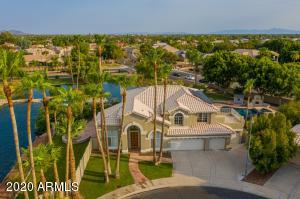 6249 W LOUISE Drive, Glendale, AZ 85310