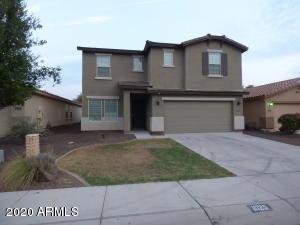 1025 E KELSI Avenue, San Tan Valley, AZ 85140