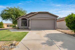 4841 E MELINDA Lane, Phoenix, AZ 85054