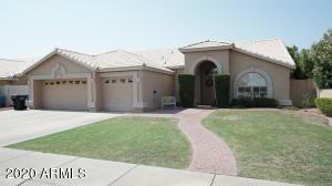 6142 W Villa linda Drive, Glendale, AZ 85310