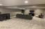 900 sqft finished basement