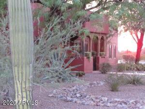 11675 W WAVERLY Drive, Casa Grande, AZ 85194