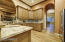 Stainless Steel Appliances, Granite Counters,Knotty Alder Cabinets by Palo Verde