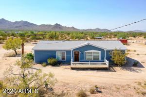 78 S ARIDO Road, Maricopa, AZ 85139