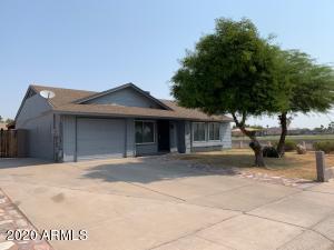7102 W MESCAL Street, Peoria, AZ 85345