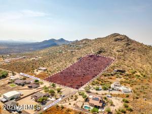 0 W Joy Ranch Road, 1, Phoenix, AZ 85086