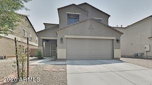 18423 W EVA Street, Waddell, AZ 85355