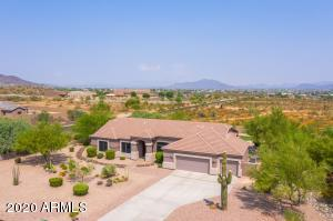6 E SAGEBRUSH Drive, Phoenix, AZ 85085
