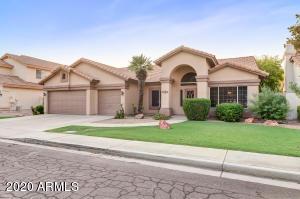 2208 E BEACHCOMBER Drive, Gilbert, AZ 85234