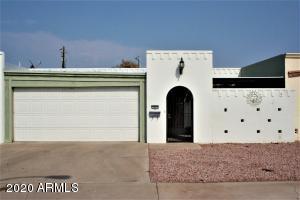 3405 S WILSON Street, Tempe, AZ 85282