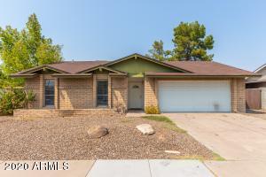 2532 E INVERNESS Avenue, Mesa, AZ 85204