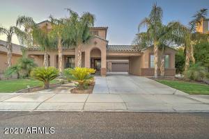 5621 N RATTLER Way, Litchfield Park, AZ 85340