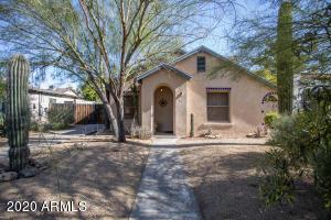 61 W VIRGINIA Avenue, Phoenix, AZ 85003