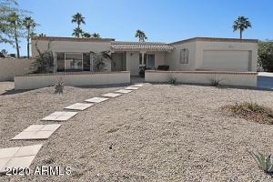 4917 E DAHLIA Drive, Scottsdale, AZ 85254