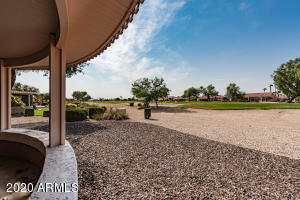 15208 W BLUE VERDE Drive, Sun City West, AZ 85375