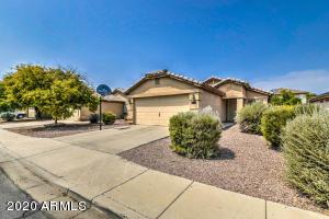 12130 W BLOOMFIELD Road, El Mirage, AZ 85335