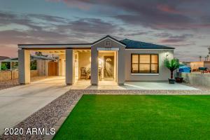 1226 E GARFIELD Street, Phoenix, AZ 85006