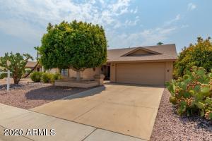 9629 W WESCOTT Drive, Peoria, AZ 85382