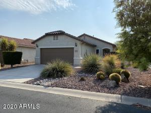 3829 N HIDDEN CANYON Drive, Florence, AZ 85132