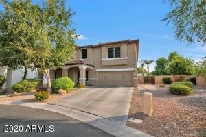 3780 E BETSY Lane, Gilbert, AZ 85296