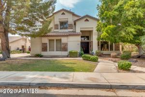 2353 W SPRUCE Drive, Chandler, AZ 85286