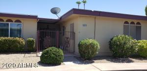 13622 N 98TH Avenue, Q, Sun City, AZ 85351