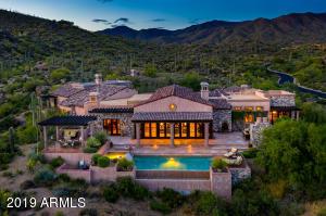 41324 N 95TH Street, Scottsdale, AZ 85262