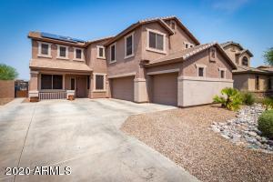 22290 N VARGAS Drive, Maricopa, AZ 85138