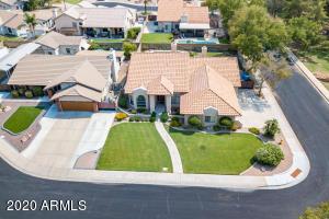 501 E MOORE Avenue, Gilbert, AZ 85234