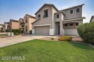 4695 E MEADOW MIST Lane, San Tan Valley, AZ 85140