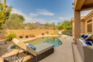 10878 E Rosemary Lane, Scottsdale, AZ 85255
