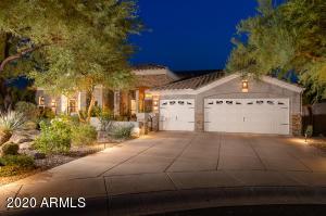 12341 E ALTADENA Avenue, Scottsdale, AZ 85259