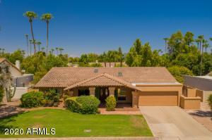 8654 E Cheryl Drive, Scottsdale, AZ 85258