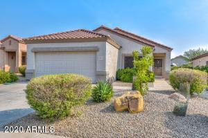 18351 N GILA SPRINGS Drive, Surprise, AZ 85374