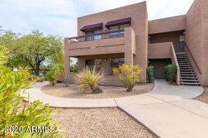 16657 E GUNSIGHT Drive, 102, Fountain Hills, AZ 85268