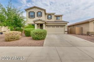 1672 W DESERT SPRING Way, Queen Creek, AZ 85142