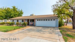 6053 W MONTE CRISTO Avenue, Glendale, AZ 85306